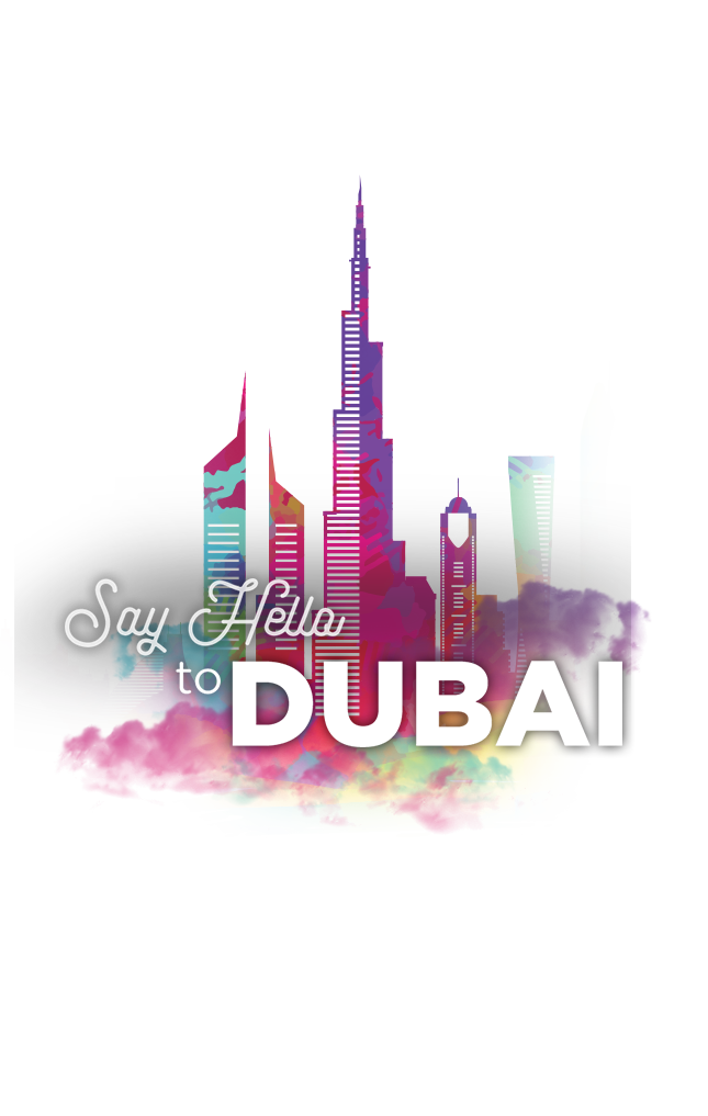 Hello Dubai Thumbnail