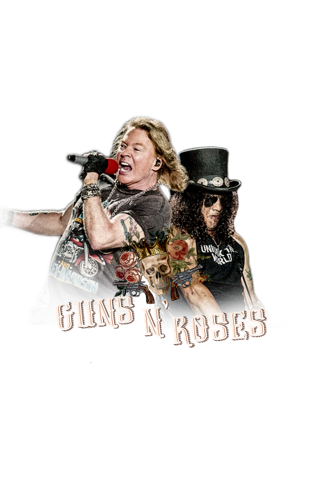 Guns N Roses Thumbnail
